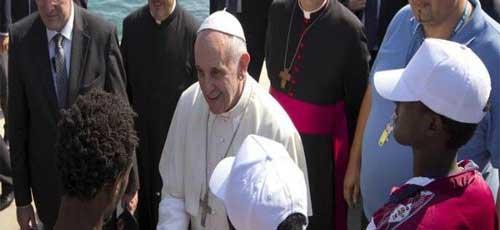 papa-francisco-lampedusa