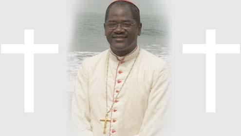 Jean Mbarga