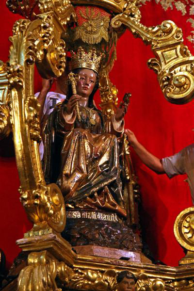 santa maria de la victoria