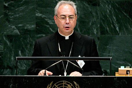 Arcebispo-Dominique-Mamberti