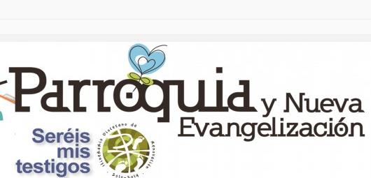 CONGRERSO SOBRE PARROQUIA Y NUEVA EVANGELIZACION