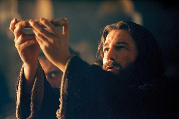 Consagración Jesús La Pasión de Cristo