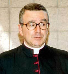 Luis Mariano Montemayor