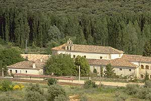 Real Monasterio de San Juan Bautista de Valfermoso