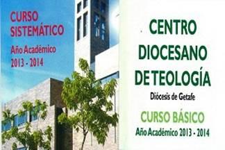 centro teologia getafe