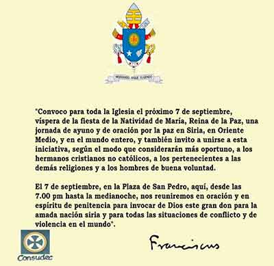 convocatoria-papa-francisco-paz