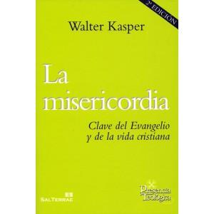 la misericordia walter kasper