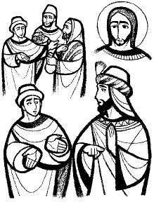 liturgia homilia