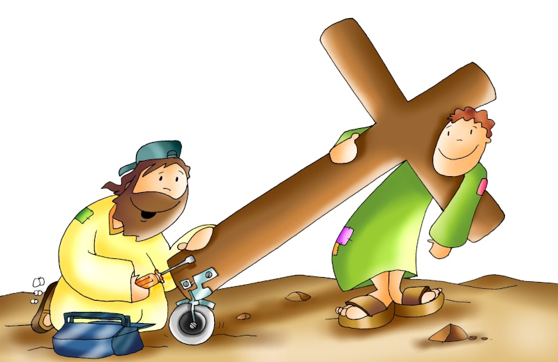 llevar-la-cruz