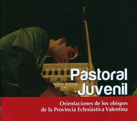 pastoral juvenil valentina