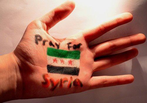 paz siria