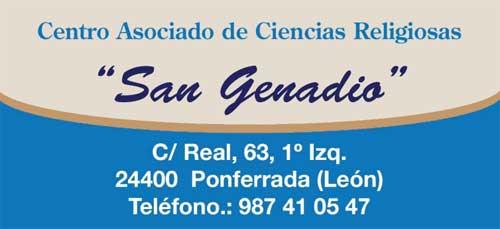 san-genadio