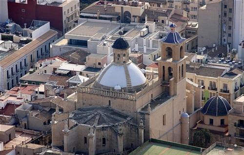 Concatedral-de-Alicante-Orihuela-Alicante-San-Nicolas-