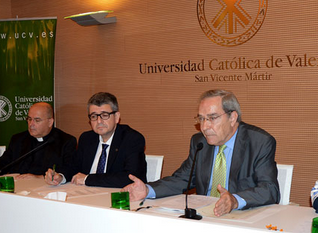 UNIVERSIDAD CATOLICA. CONFERENCIA