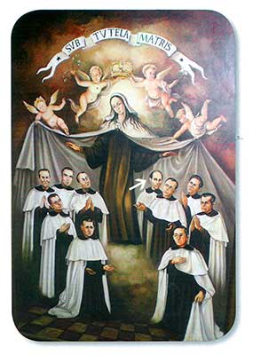 beatificaciones