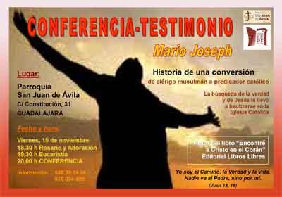 conferencia-mario-joseph