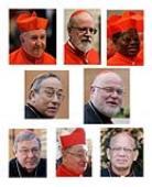 consejo cardenales