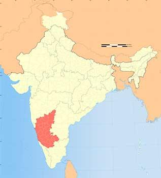 Karanataka (India)