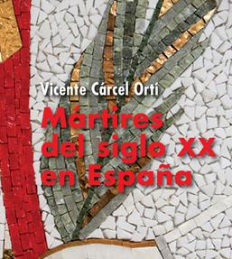 martires siglo XX en españa