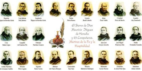 martires tarragona