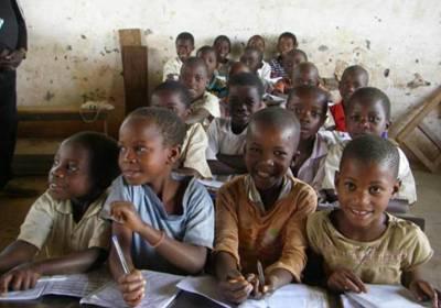 niños mision misioneros