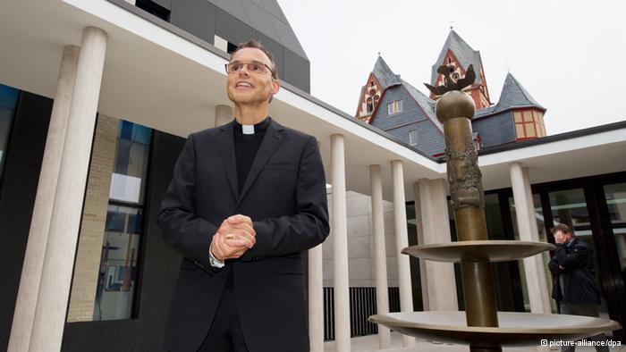 obispo limburg