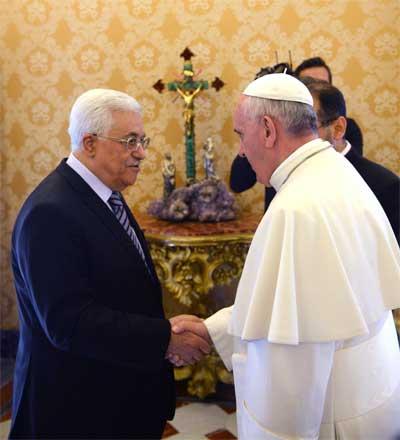 papa-francisco-presidente-palestina
