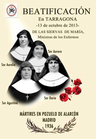 siervas-martires
