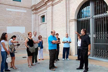 visita-monasterio-agustinas-murcia