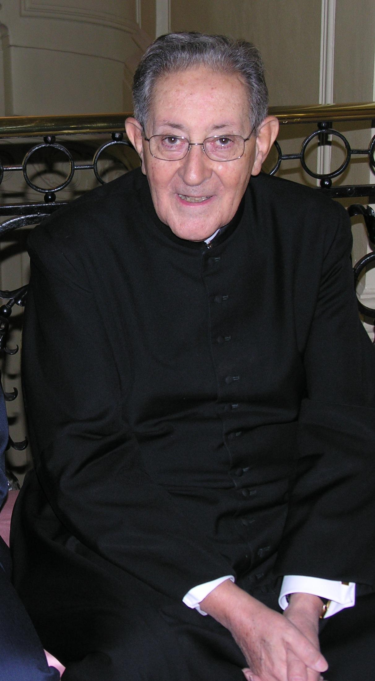 Tomás Gutiérrez Calzada