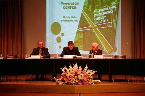 Cardenal Braz En Confer España La Brújula Es El Concilio