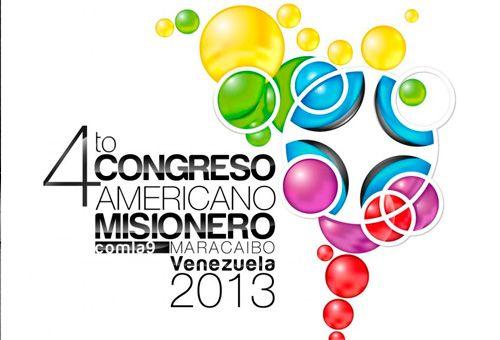 congreso americano misionero