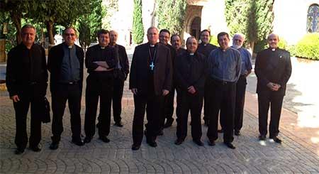 consejo-episcopal-cartagena