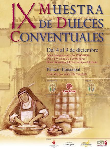 dulces conventuales cordoba