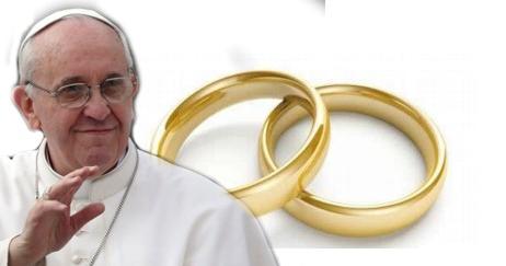 papa francisco alizanzas