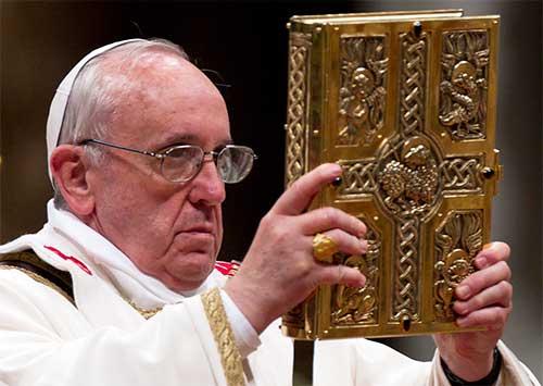 papa-francisco-evangelio