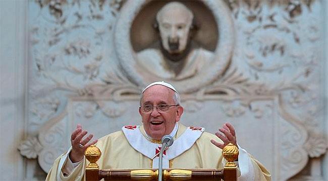TEXTO Homilía del Papa Francisco en la Santa Misa por la ...