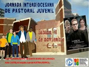 pastoral juvenil ferrol