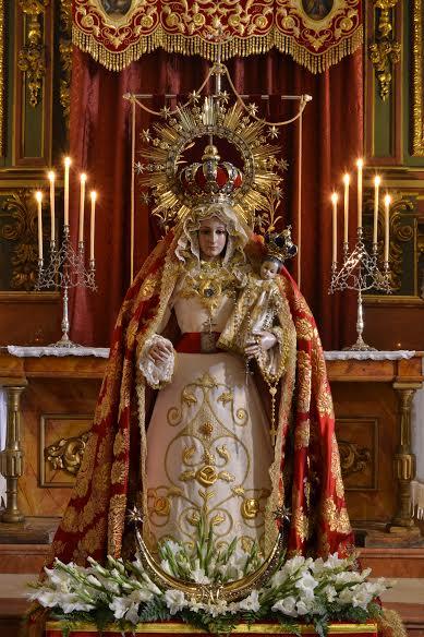 rosario baena