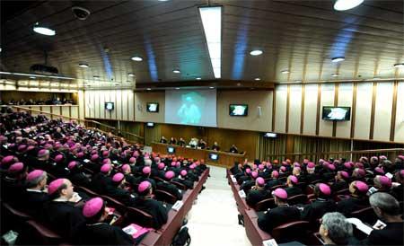 sinodo-obispos