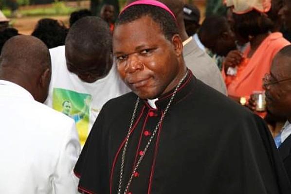 Monseñor Nzapalainga