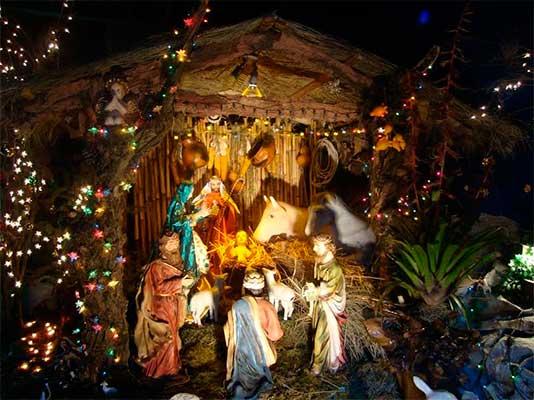 Llega la navidad por demetrio fern ndez obispo de c rdoba - Figuritas para el belen ...