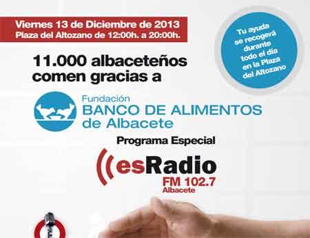 es-radio-banco-de-alimentos