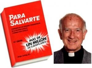 libro para salvarte padre loring
