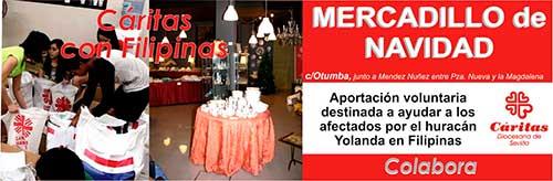 mercadillo-navidad-caritas-sevilla