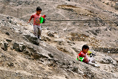 niños-pobres