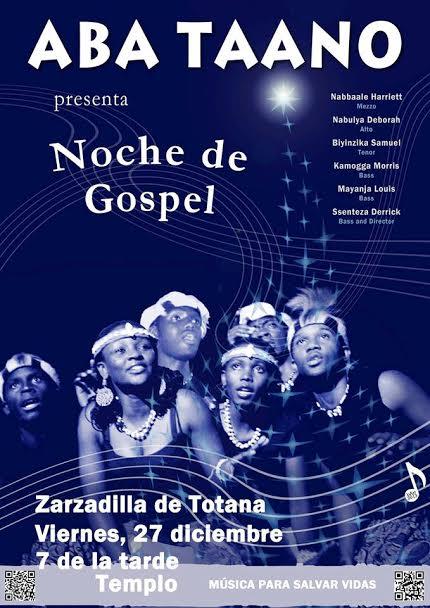 noche de gospel