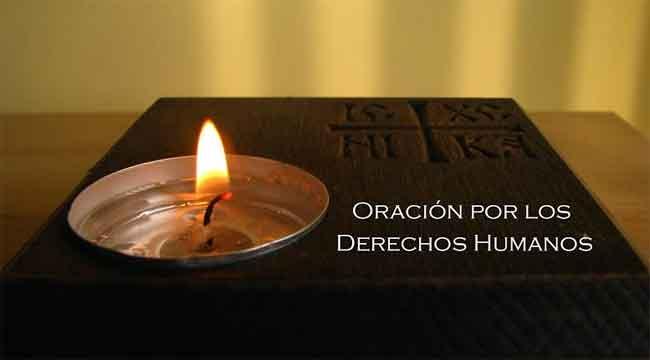 oracion-por-los-derechos-humanos