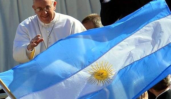 papa Francisco Argentina