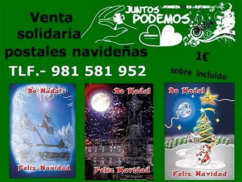 postales-navidad-juntos-podemos
